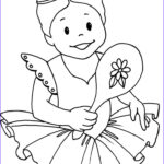 Ballerina Coloring Pages Beautiful Collection 17 Best Images About Coloring Pages On Pinterest
