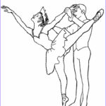 Ballerina Coloring Pages Best Of Image Printable Ballet Coloring Pages For Kids