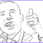 Barack Obama Coloring Pages Beautiful Photos Printable Coloring Pages Barack Obama Coloring Page