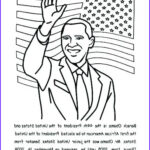 Barack Obama Coloring Pages Best Of Images Michelle Obama Drawing At Getdrawings