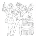 Barbie Coloring Book Beautiful Photos Barbie Coloring Pages