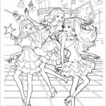 Barbie Coloring Book Best Of Collection Barbie Coloring Pages Google Søgning