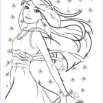 Barbie Coloring Book Best Of Photos Barbie Coloring Pages Bing