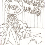 Barbie Coloring Book Elegant Photography Miss Missy Paper Dolls Barbie Coloring Pages Part 1