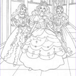 Barbie Coloring Book Inspirational Photos Free Printable Barbie Coloring Pages For Kids