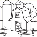 Barn Coloring Elegant Photos Free Coloring Pages Country Barn