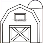 Barn Coloring Luxury Stock Colouring Pictures Of Barn Google Search