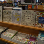 Barnes And Noble Coloring Books For Adults Luxury Photos Color Me Calm Lifestyles