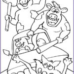 Barnyard Coloring Luxury Collection Barnyard Coloring Pages