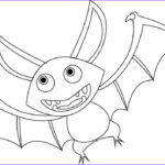Bat Coloring Pages Inspirational Gallery 30 Free Bat Coloring Pages Printable