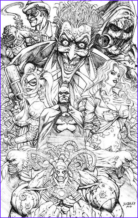 Batman Adult Coloring Book Beautiful Image Free Adult Coloring Pages Google Search
