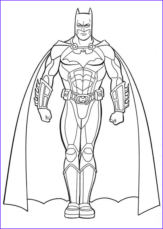 Batman Adult Coloring Book Inspirational Photos Great Site for Kids Coloring Pages