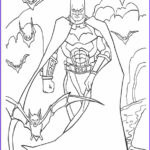 Batman Coloring Pages Printable Awesome Collection Batman Coloring Pages