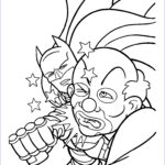 Batman Coloring Pages Printable Best Of Collection Joker Coloring Pages To And Print For Free