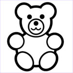 Bear Coloring Pages Inspirational Photos Free Printable Teddy Bear Coloring Pages For Kids