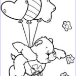 Bear Coloring Pages Luxury Stock Free Printable Care Bear Coloring Pages For Kids