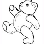 Bear Coloring Pages New Photos Free Bear Coloring Pages