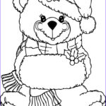 Bear Coloring Pages Unique Image Free Printable Teddy Bear Coloring Pages For Kids