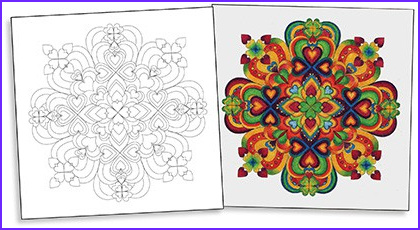Benefits Of Coloring Cool Stock Benefits Of Coloring for Children and Adults