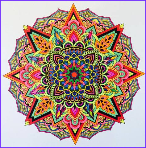 Benefits Of Coloring Inspirational Stock 7 Benefits Of Coloring for Adults and why You Should Try