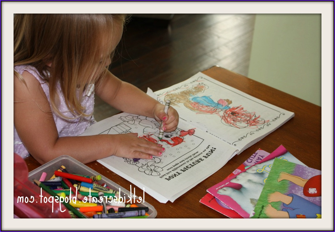 Benefits Of Coloring Unique Collection Let Kids Create 7 Benefits Of Coloring