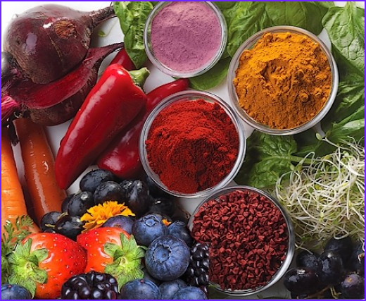 Best Natural Food Coloring Awesome Image Natural Food Coloring Homemade organic and Healthy