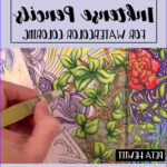 Best Pencils for Adult Coloring Books Elegant Photos Adult Coloring Tutorials Tips & Techniques for Adult
