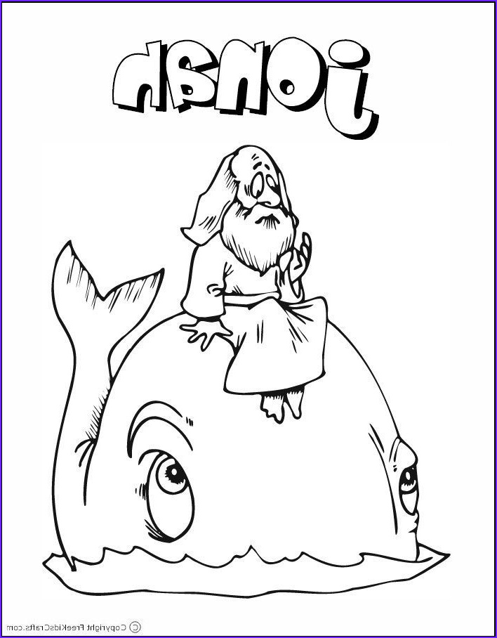Bible Coloring Book Awesome Image for Sunday School Free Kids Crafts Bible Stories
