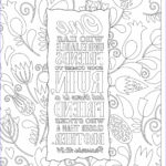 Bible Coloring Book For Adults Cool Photography Bible Verses Coloring Pages For Adults Free Free