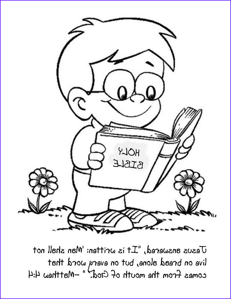 Bible Coloring Pages for Kids with Verses Unique Image the Bible Coloring Sheet Google Search