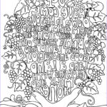 Bible Verse Coloring Pages Free Awesome Photos Bible Verse