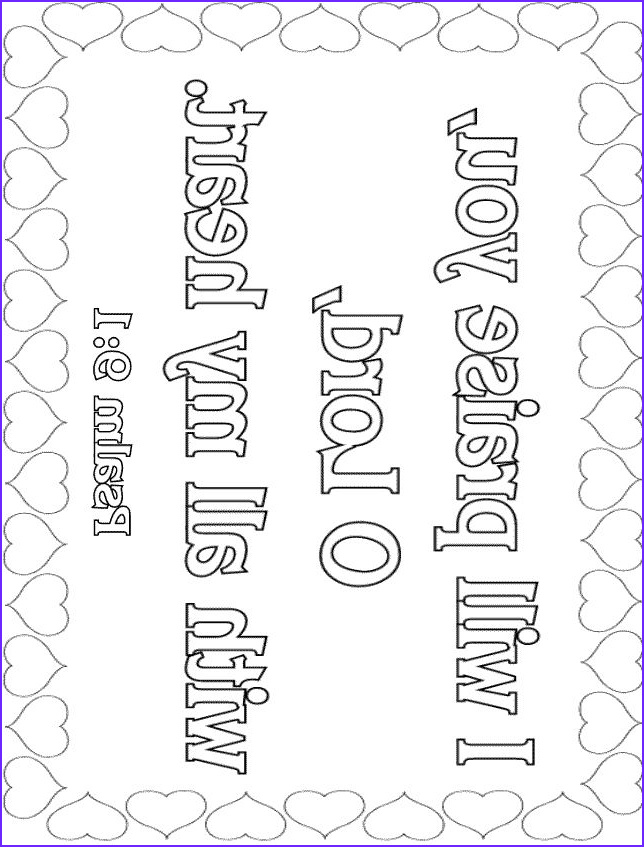 Bible Verse Coloring Pages Free Cool Photography Bible Verse Coloring Pages