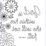 Bible Verse Coloring Pages Free Elegant Images Quote Coloring Pages For Everyone Who Just Can T