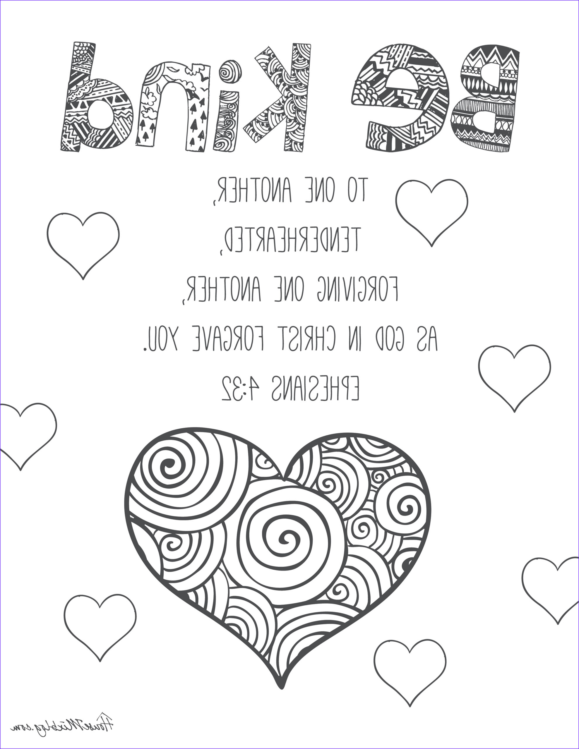 Bible Verse Coloring Pages Free Inspirational Gallery 11 Bible Verses to Teach Kids with Printables to Color