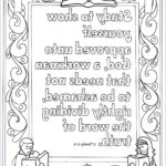Bible Verse Coloring Pages Free Luxury Photos Coloring Pages For Kids By Mr Adron Printable 2 Timothy