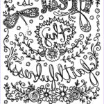 Bible Verse Coloring Sheets Elegant Images Bible Verses Coloring Pages For Adults Free