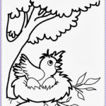 Bird Coloring Pages Best Of Gallery Bird Coloring Pages Realistic