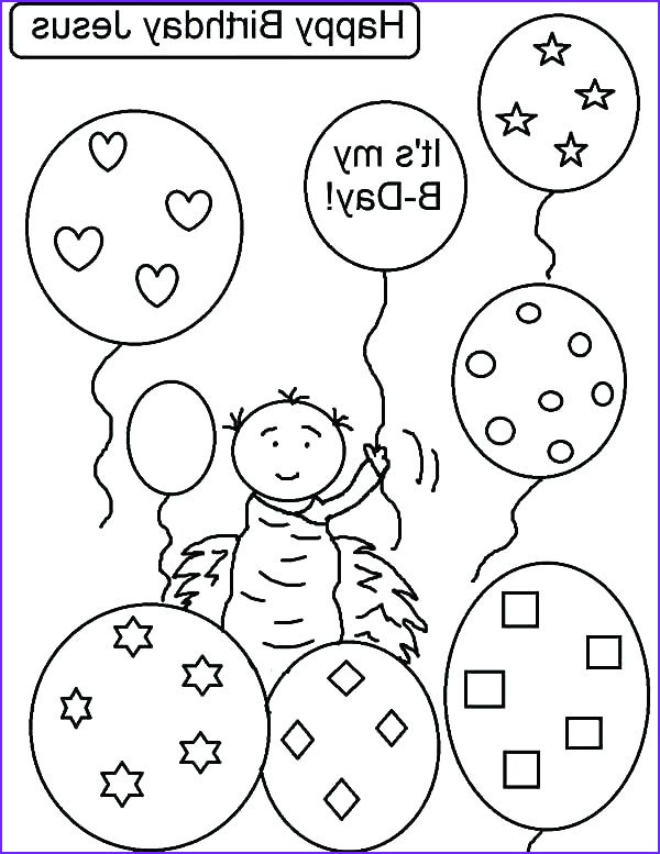 Birthday Balloons Coloring Pages Beautiful Photography Happy Birthday Balloons Coloring Pages at Getcolorings