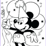 Birthday Balloons Coloring Pages Inspirational Stock Birthday Balloon Drawing At Getdrawings