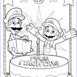 Birthday Coloring Pages Printable Cool Photography Free Printable Happy Birthday Coloring Pages For Kids