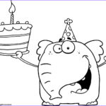 Birthday Coloring Pages Printable Unique Photos Happy Birthday S For Preschoolers3928 Coloring Pages Printable