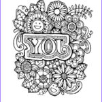 Black And White Coloring Pages For Adults Beautiful Gallery Adult Colouring Page Original Hand Drawn Art In Black And