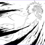 Bleach Coloring Best Of Collection Bleach Coloring Pages Wallpapers Pictures
