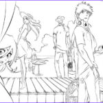 Bleach Coloring Inspirational Photos 17 Best Images About Anime Coloring Pages On Pinterest