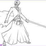 Bleach Coloring Unique Photos How To Draw Hollow Ichigo Step By Step Bleach Characters