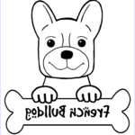 Bulldog Coloring Page Beautiful Photography Boston Terrier Coloring Pages Printable Coloring Home