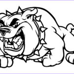 Bulldog Coloring Page Luxury Stock Bulldog Coloring Pages For Kids