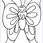 Butterfly Coloring Beautiful Gallery Butterfly Coloring Pages For Kids