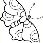 Butterfly Coloring Cool Photos Free Printable Butterfly Coloring Pages For Kids