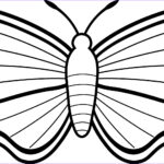 Butterfly Coloring Sheet Cool Gallery Free Printable Butterfly Coloring Pages For Kids